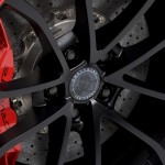 Cenntenial Edition Corvette wheels