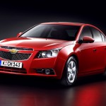 Chevrolet Malibu full view
