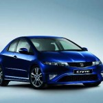 Honda Civic facelift full