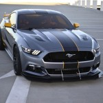 2015 Ford F-35 Lightning II Edition Mustang GT