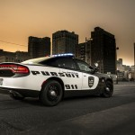 2015 Dodge Charger Pursuit