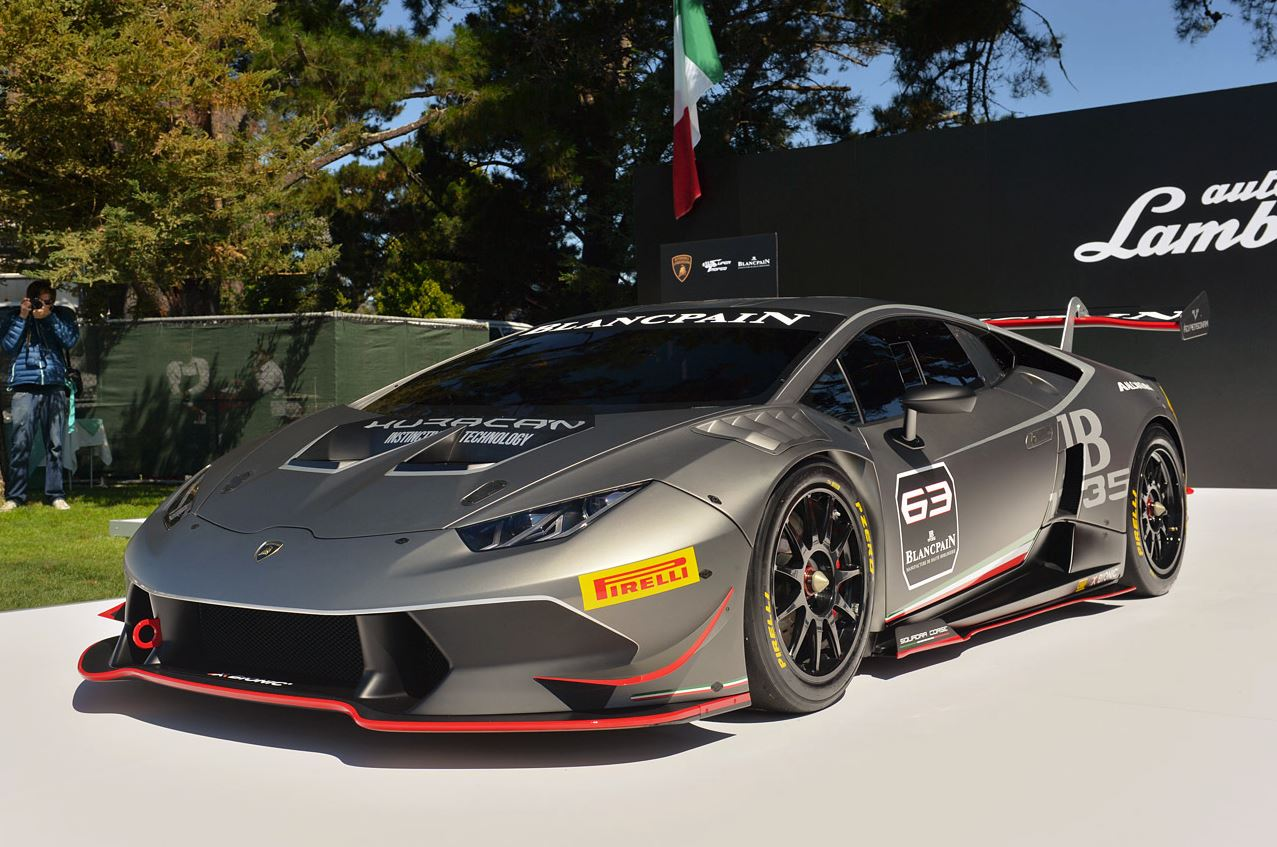 lamborghini huracan lp620 2 super trofeo uncovered motor exclusive. Black Bedroom Furniture Sets. Home Design Ideas