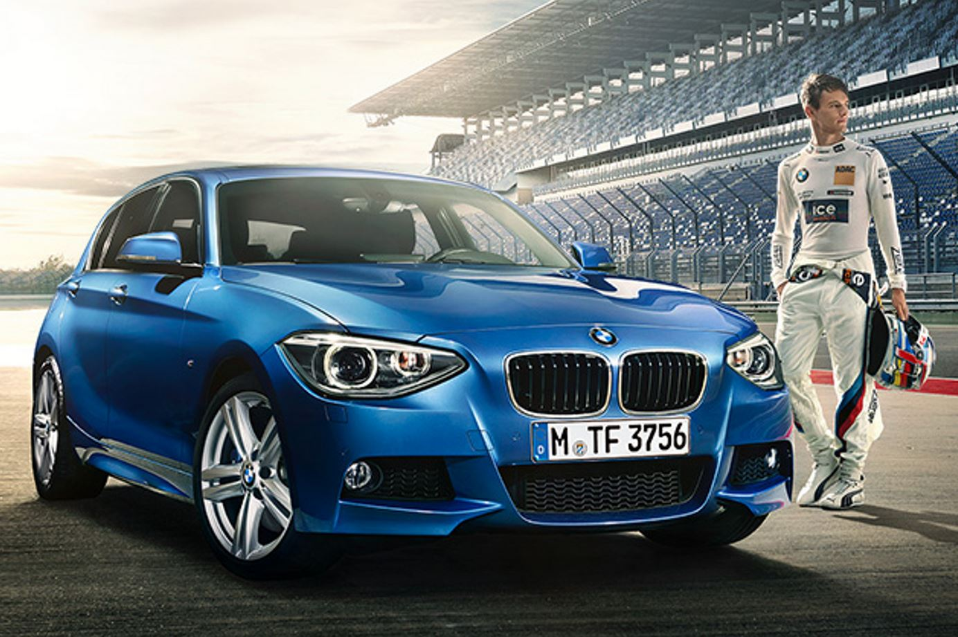 BMW 1 Series DTM Sport Edition