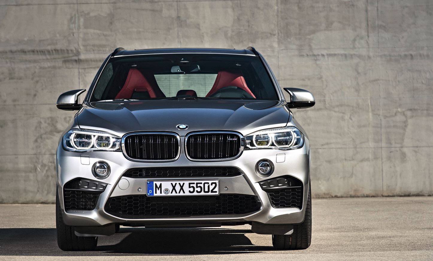2015 bmw x5 m and bmw x6 m officially unveiled motor exclusive. Black Bedroom Furniture Sets. Home Design Ideas