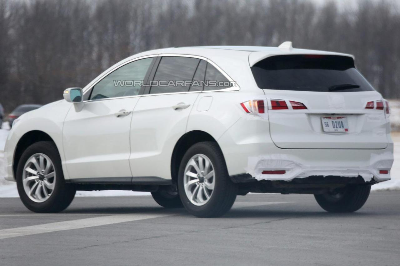 demos tropolitain m gravel at for acura rdx sale amazing