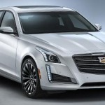 Cadillac CTS Midnight Edition
