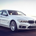 2017 BMW 5-Series rendering