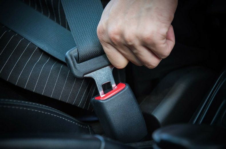 Law Firm Warns Secondary Enforcement Of Seatbelt Laws Puts Public
