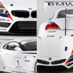 BMW Z4 GT3 all