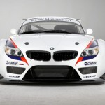 BMW Z4 GT3 front