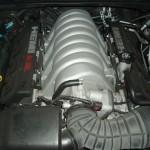 Chrysler SRT8 engine