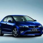 Honda Civic facelift full