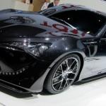 Toyota FT-86 at Geneva Motor Show