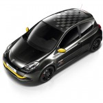 Red Bull Racing RB7 Renault Clio RS