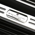 Two Tone Rolls Royce Ghost
