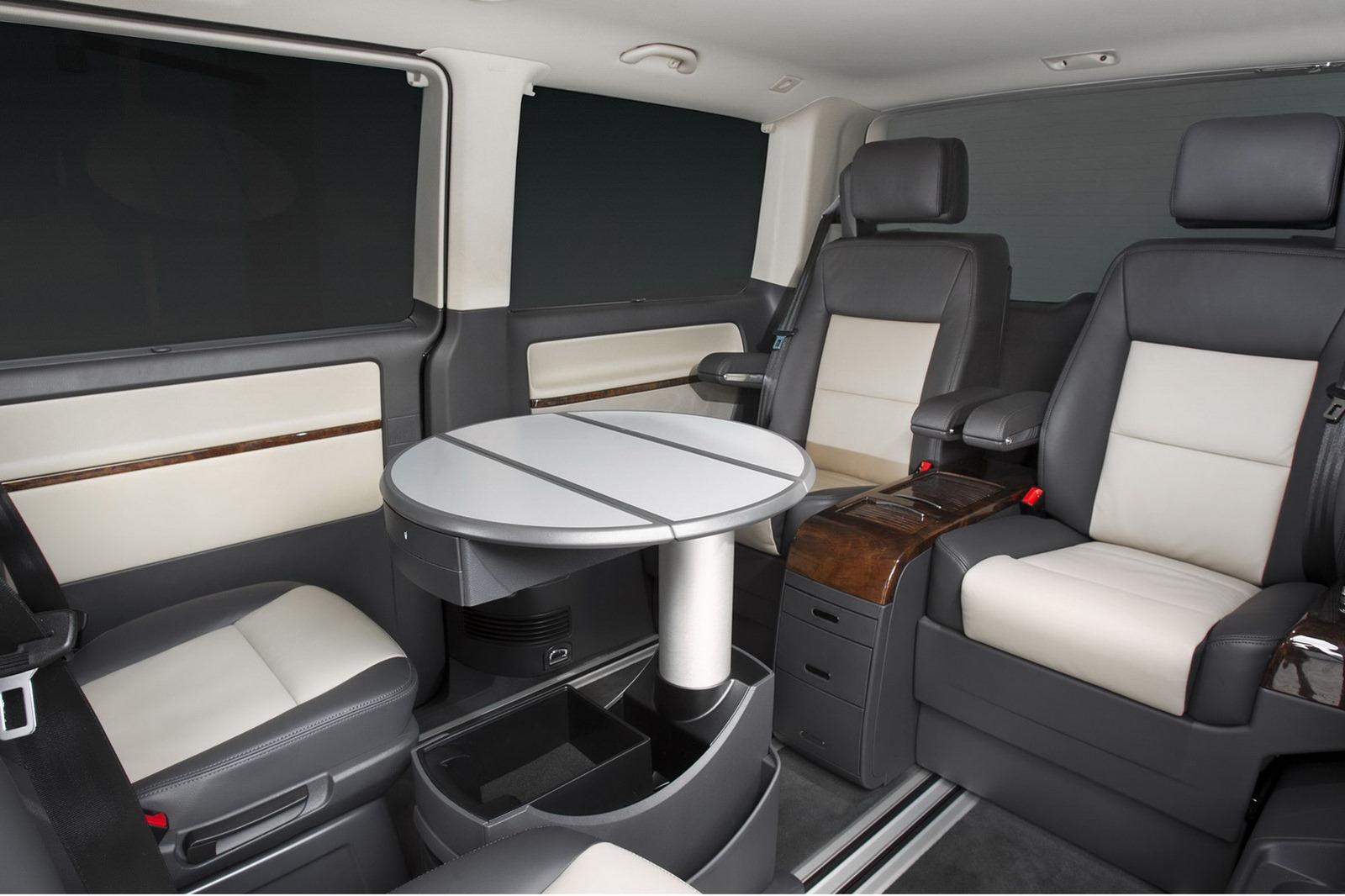 Volkswagen Caravelle Business