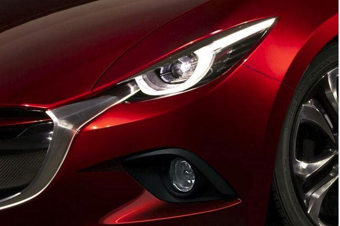 2015 Mazda Miata MX-5