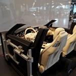 2015 Mercedes C-Class Cabriolet