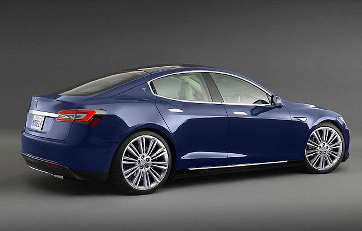 Tesla Model III