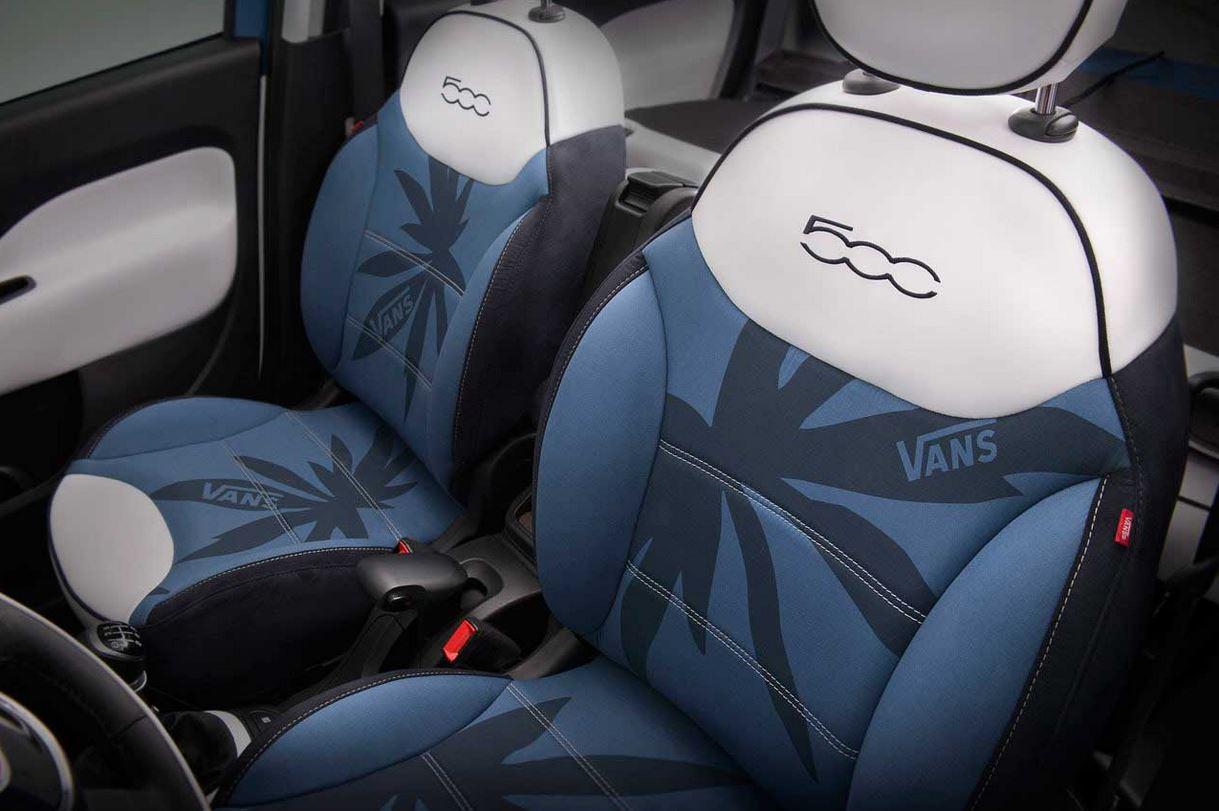 Fiat 500L Vans Design Concept