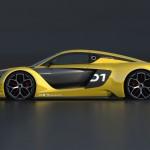 Renaultsport R.S. 01