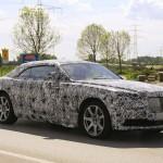 Rolls-Royce Wraith Drophead Coupe