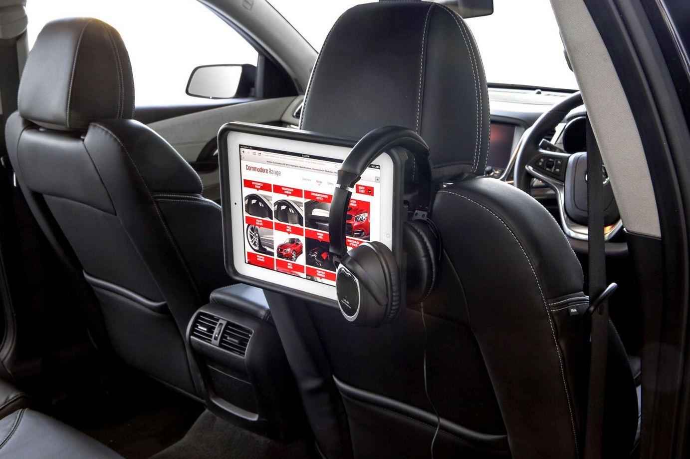Holden Colorado Black Edition