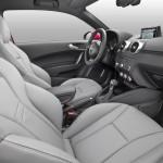 2015 Audi A1 Facelift