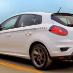 2015 Fiat Bravo Facelift (BR-spec)