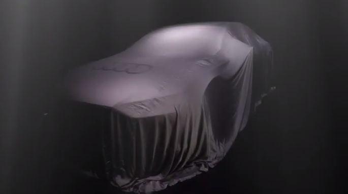 Audi A9 Teased