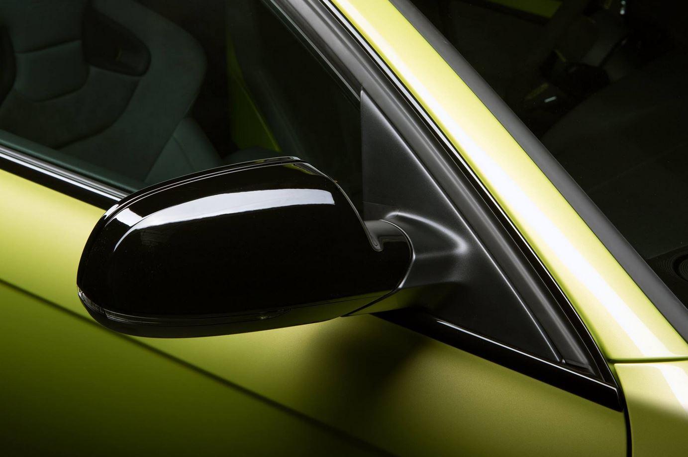 Audi Exclusive RS4 Avant