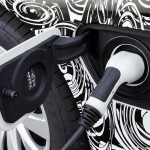 BMW 3-Series plug-in hybrid