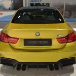 BMW M4 GTRS4 by Vorsteiner