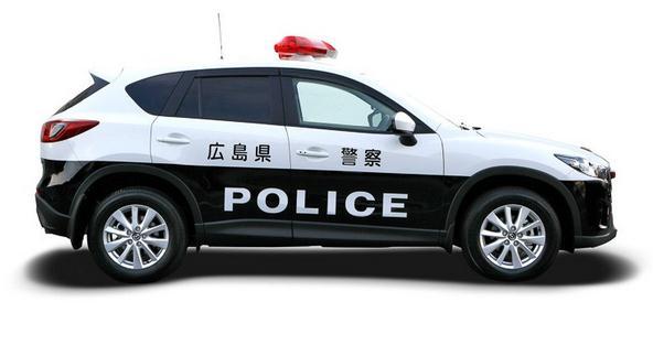 Mazda CX-5 SUV