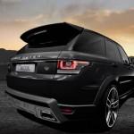 Range Rover Sport Makeover