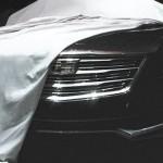 2016 Cadillac CT6 teaser
