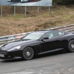 Aston Martin DB9 successor