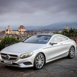 10-spoke wheels for Mercedes-Benz S-Class Coupe
