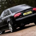 2007 Audi RS4 Sedan
