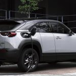 2021 Mazda MX-30 EV (Rotary Engine) (1)